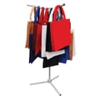 Portable Bag Display Stand